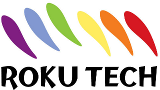 Logo of ROKUTECH